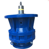 Inline-vertical Cycloid Reducer