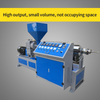 PP Meltblow Nonwoven Fabric Machine