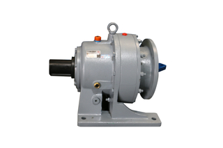 BLD BL Cycloid Drive Gear Reducer