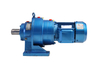 Two-stage Horizontal Cycloid Pinwheel Planetary Reducer